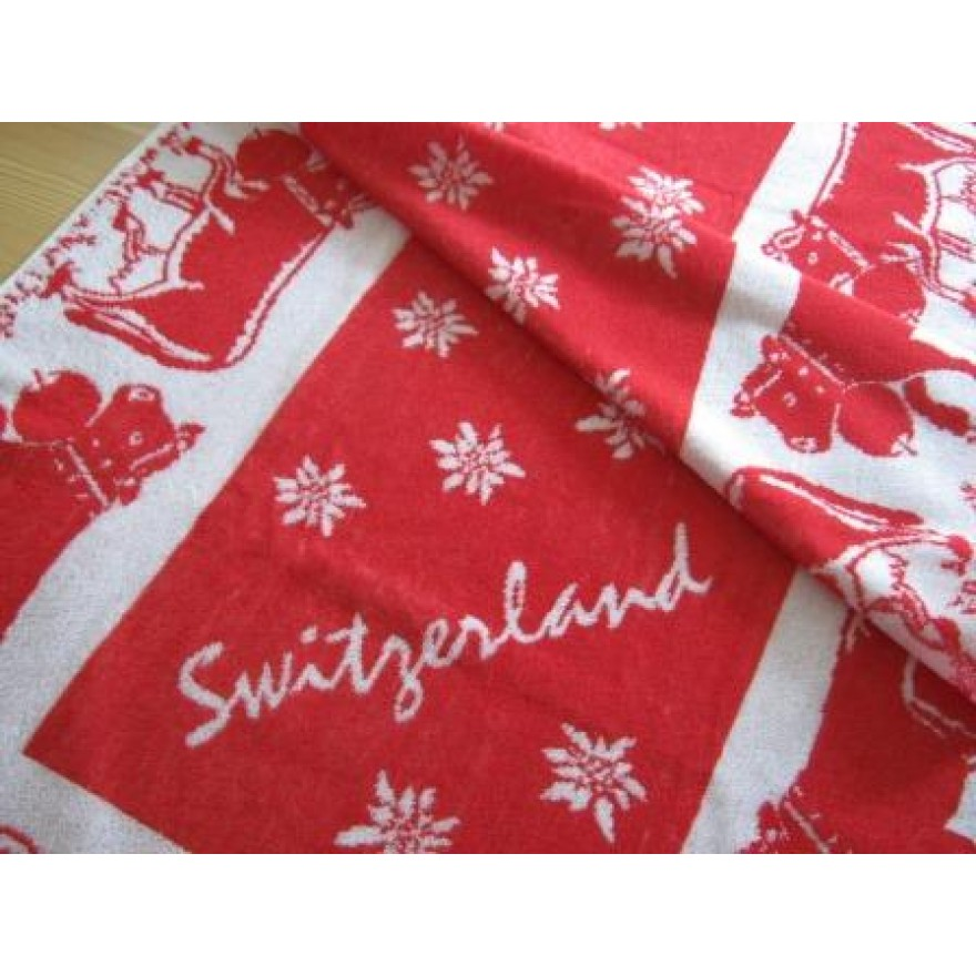 HT Switzerland rot